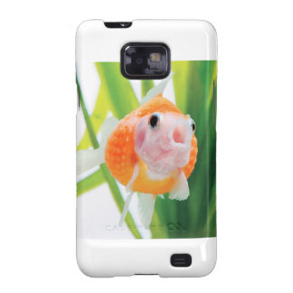 Ping-Pong_Pearl 1 Samsung Galaxy S2 Cover