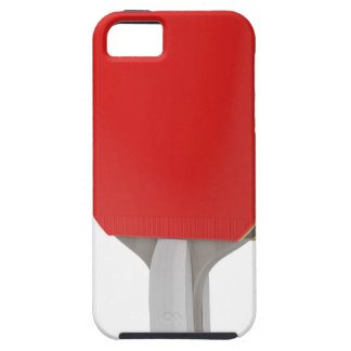 Ping pong racket iPhone 5 cover