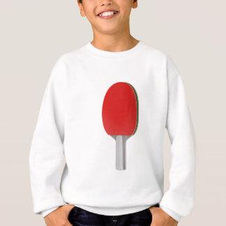 Ping pong racket sweatshirt