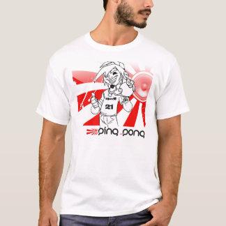 Ping Pong Team Shirts