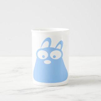 PingMyLinks Mug Cartoon Style