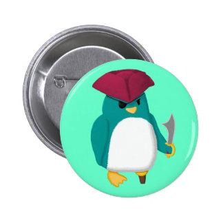 Pingouin de pirate