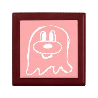 Pink 鬼 鬼 Mahogany Gift Box