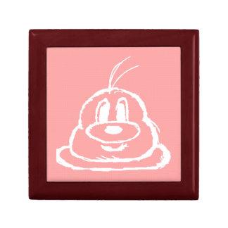 Pink 鮑 鮑 Mahogany Gift Box