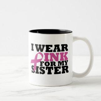pink_02 coffee mug