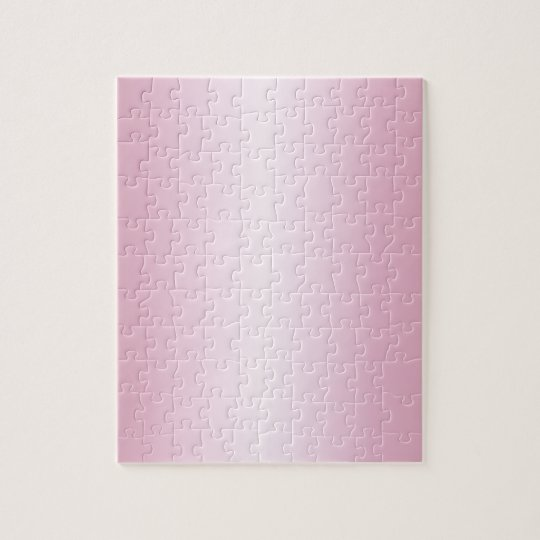Pink 1 - Pink Lace and Puce Jigsaw Puzzle