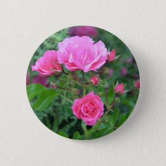 pink 2 inch round button