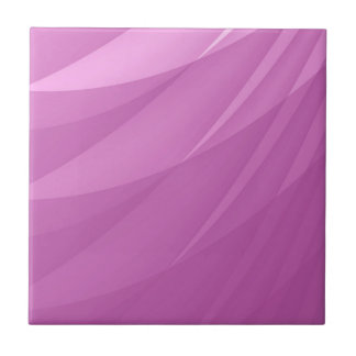 Pink Abstract Blank Background Tiles