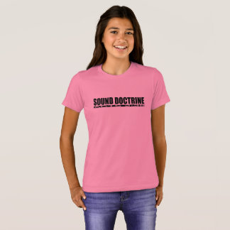 pink acts T-Shirt