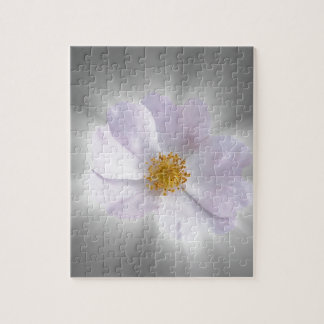 pink and gray jigsaw puzzle
