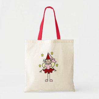 Pink Angel Princess Bag