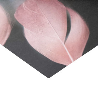 PINK ATHER TISSUE PAPER