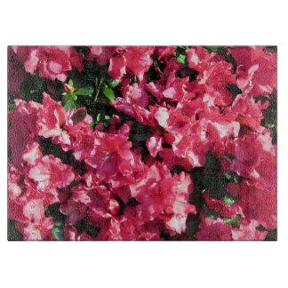 Pink Azalea Boards