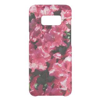 Pink Azalea Uncommon Samsung Galaxy S8 Case