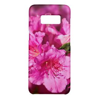 Pink Azaleas Case-Mate Samsung Galaxy S8 Case