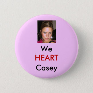 Pink Backgroud <3 Casey Button