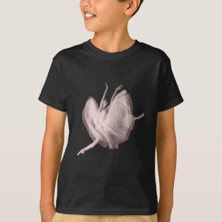 Pink Ballerina T-Shirt