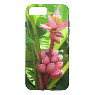 Pink Bananas iPhone 7 Plus Case