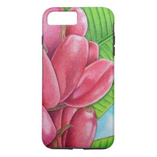 Pink Bananas iPhone 7 Plus Case