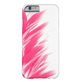 Pink Barely There iPhone 6 Case