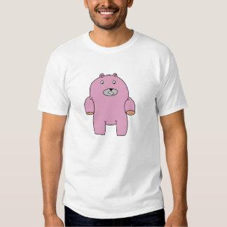 Pink Bear Tee Shirt