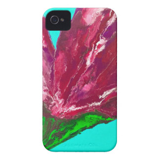 Pink Bloom Case-Mate iPhone 4 Cases