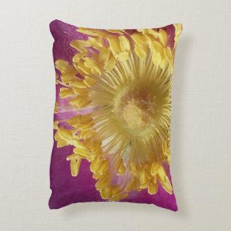 Pink Bloom Decorative Pillow