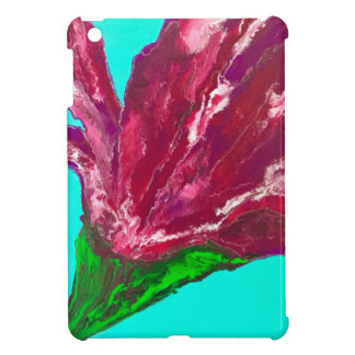 Pink Bloom iPad Mini Cover