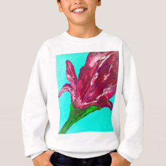 Pink Bloom Sweatshirt