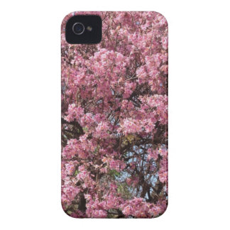 Pink blossoms Case-Mate iPhone 4 case