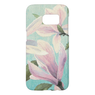 Pink Blossoms from the South Samsung Galaxy S7 Case