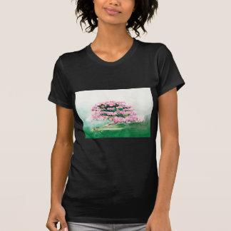 Pink Bonsai T-Shirt