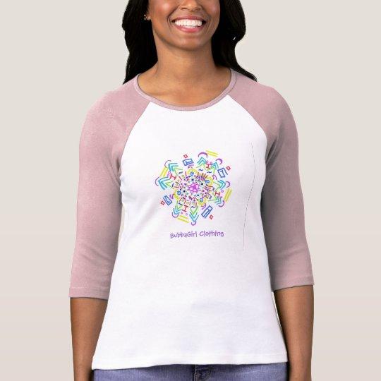 Pink_bubba_girl, BubbaGirl Clothing T-Shirt