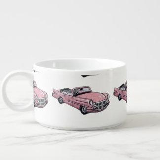 Pink Cadillac Bowl