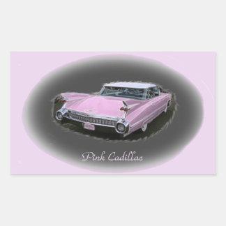 Pink Cadillac Flash