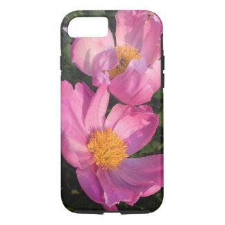 Pink Camellias iPhone 8/7 Case