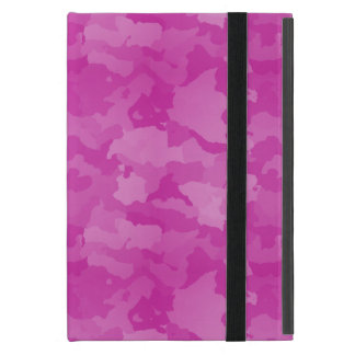 Pink Camo Cover For iPad Mini