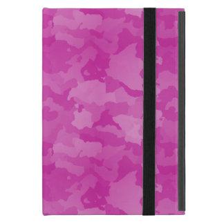 Pink Camo Cover For iPad Mini