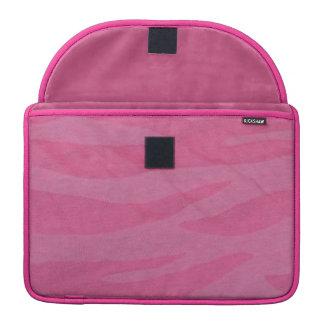 "Pink Camouflage 13"" MacBook sleeve"