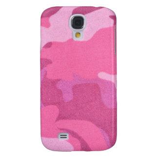 Pink Camouflage Military Pattern Peace Destiny HTC Vivid / Raider 4G Case