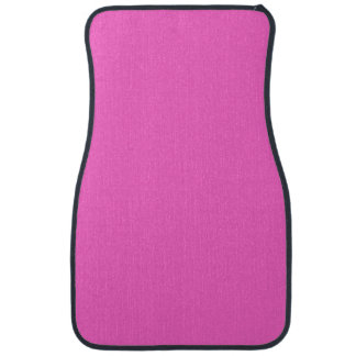 Pink Car Mats (Front) (set of 2) Car Floor Carpet