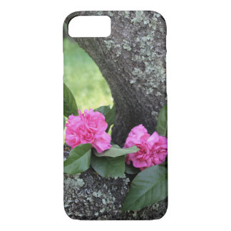 Pink Carnations Phone Case