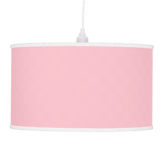 Pink Ceiling Lamps