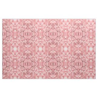 Pink Chain Links Photo 0284 Fabric