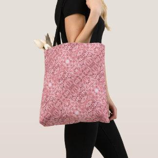 Pink Chain Links Photo 0284 Tote Bag
