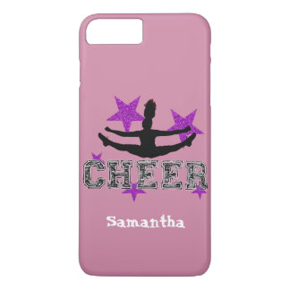 Pink Cheerleader iphone 6 case