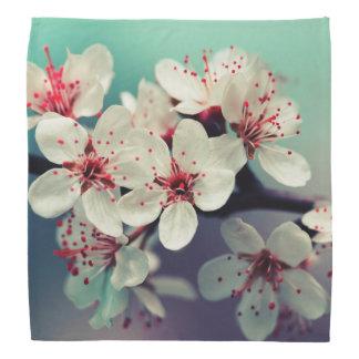 Pink Cherry Blossom, Cherryblossom, Sakura Bandana
