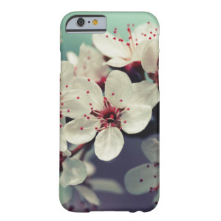 Pink Cherry Blossom, Cherryblossom, Sakura Barely There iPhone 6 Case