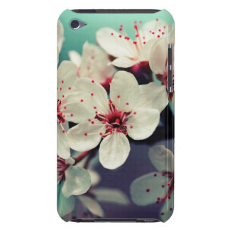 Pink Cherry Blossom, Cherryblossom, Sakura Barely There iPod Covers