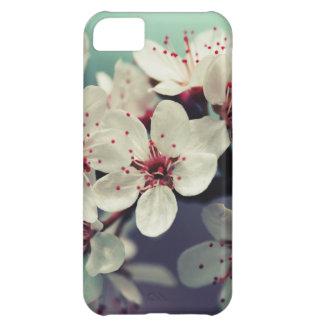 Pink Cherry Blossom, Cherryblossom, Sakura Case For iPhone 5C